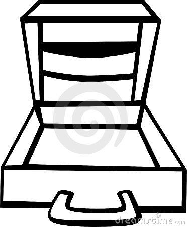 Briefcase clipart cartoon. Panda free images
