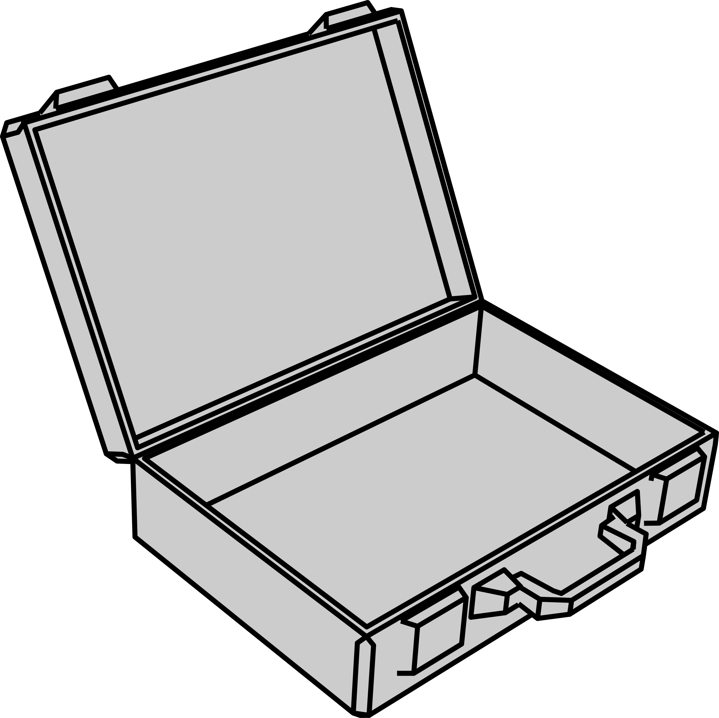 Icons png free and. Luggage clipart empty suitcase