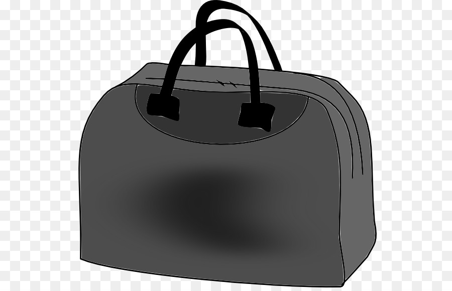 Briefcase clipart hand luggage. Baggage suitcase bag tag