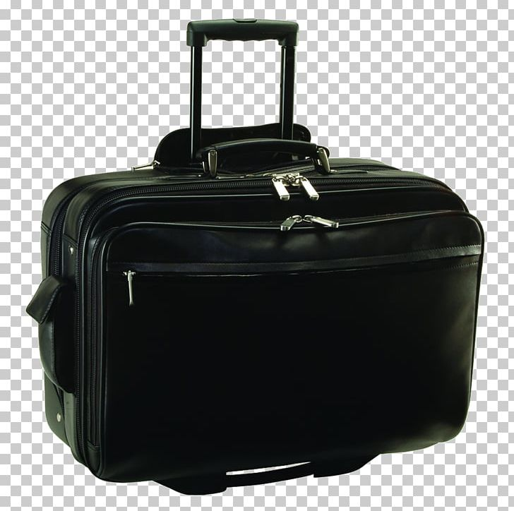 Leather samsonite bag png. Briefcase clipart hand luggage
