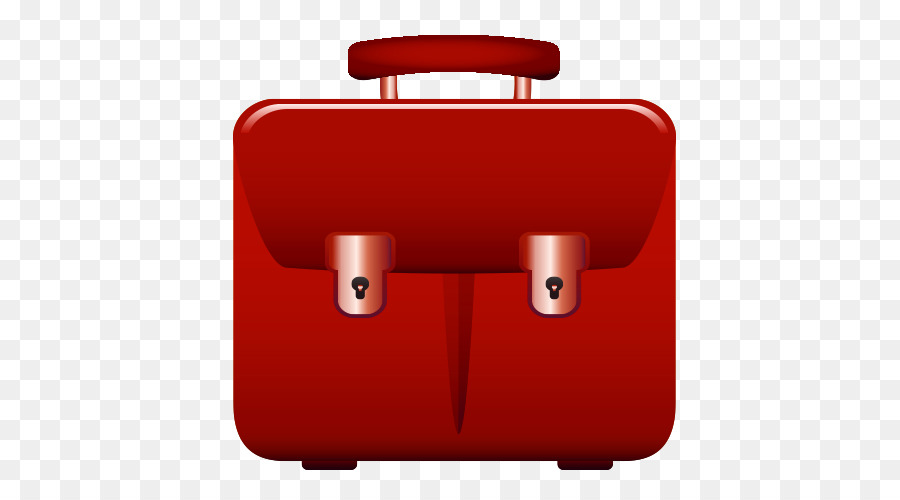 Briefcase clipart small suitcase. Cartoon png download free