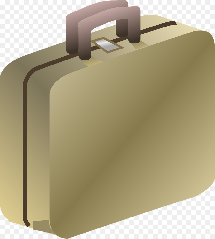 Briefcase clipart small suitcase. Baggage travel clip art