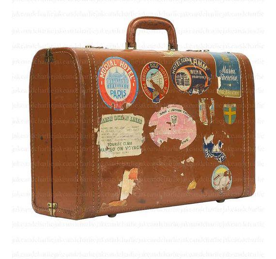 Briefcase suitcase handle