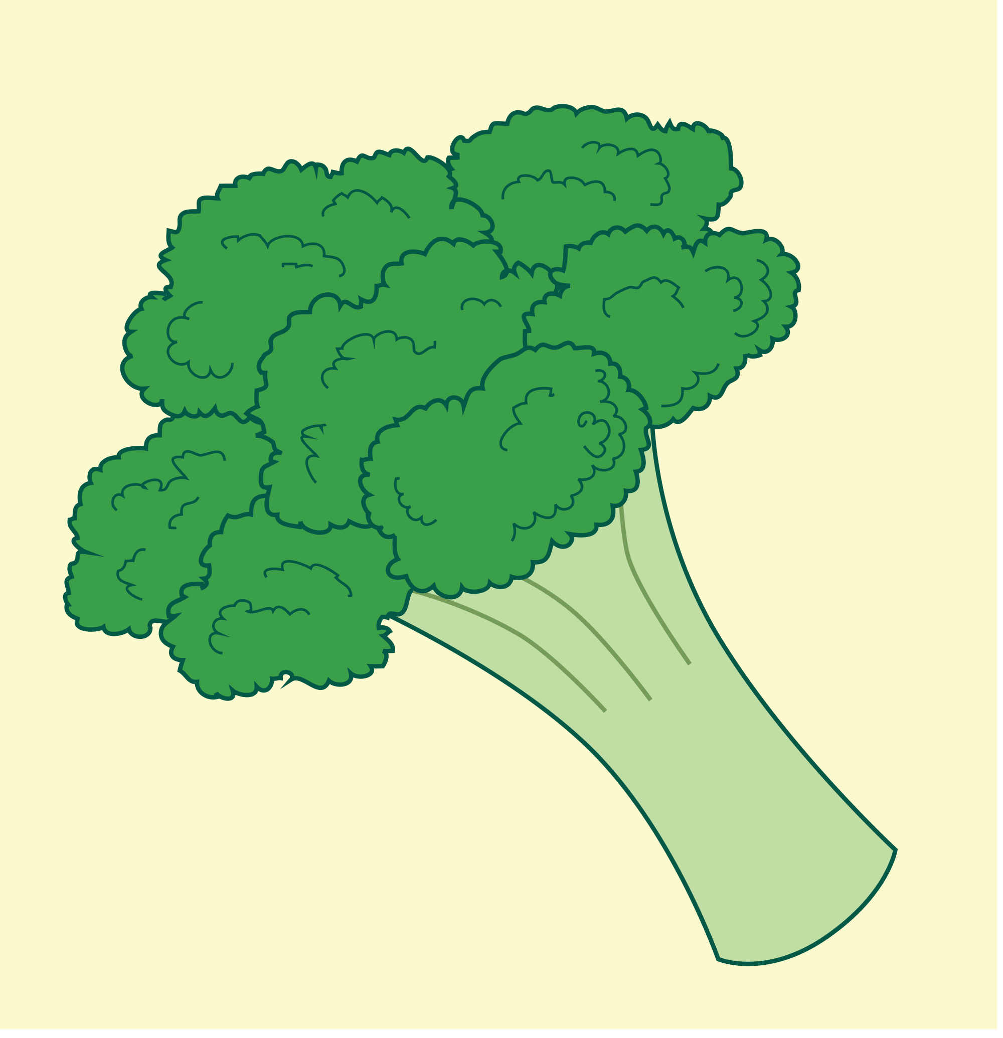 File clip art svg. Broccoli clipart