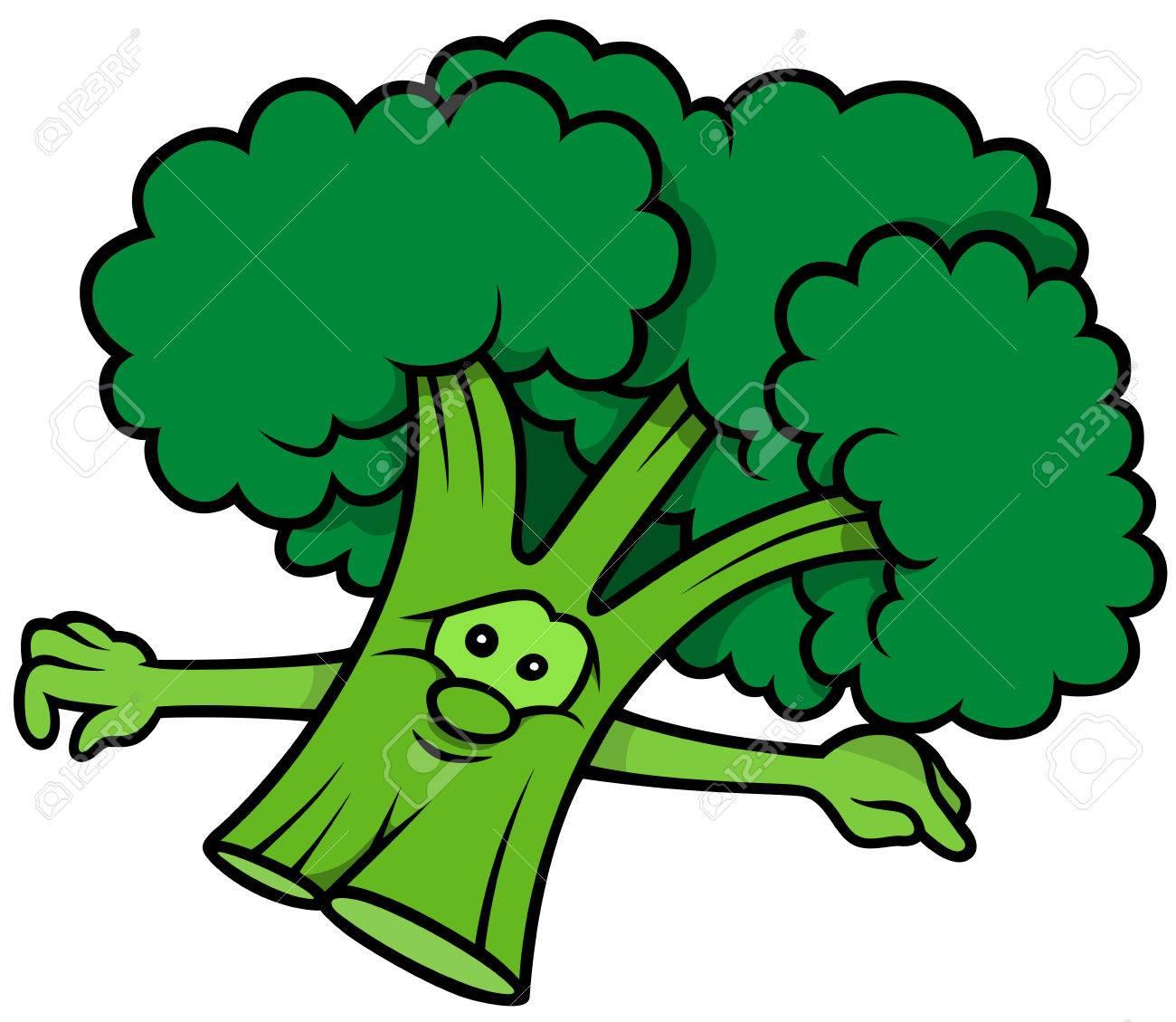 Broccoli clipart animated. Cute free on dumielauxepices