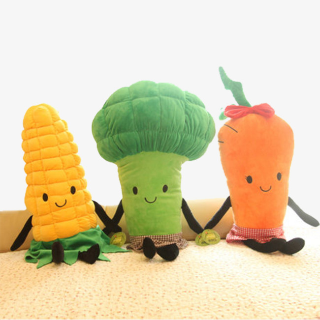 Muppets corn png image. Carrot clipart broccoli