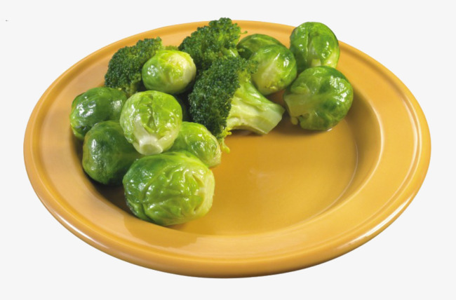 Fruits and vegetables png. Broccoli clipart cooked
