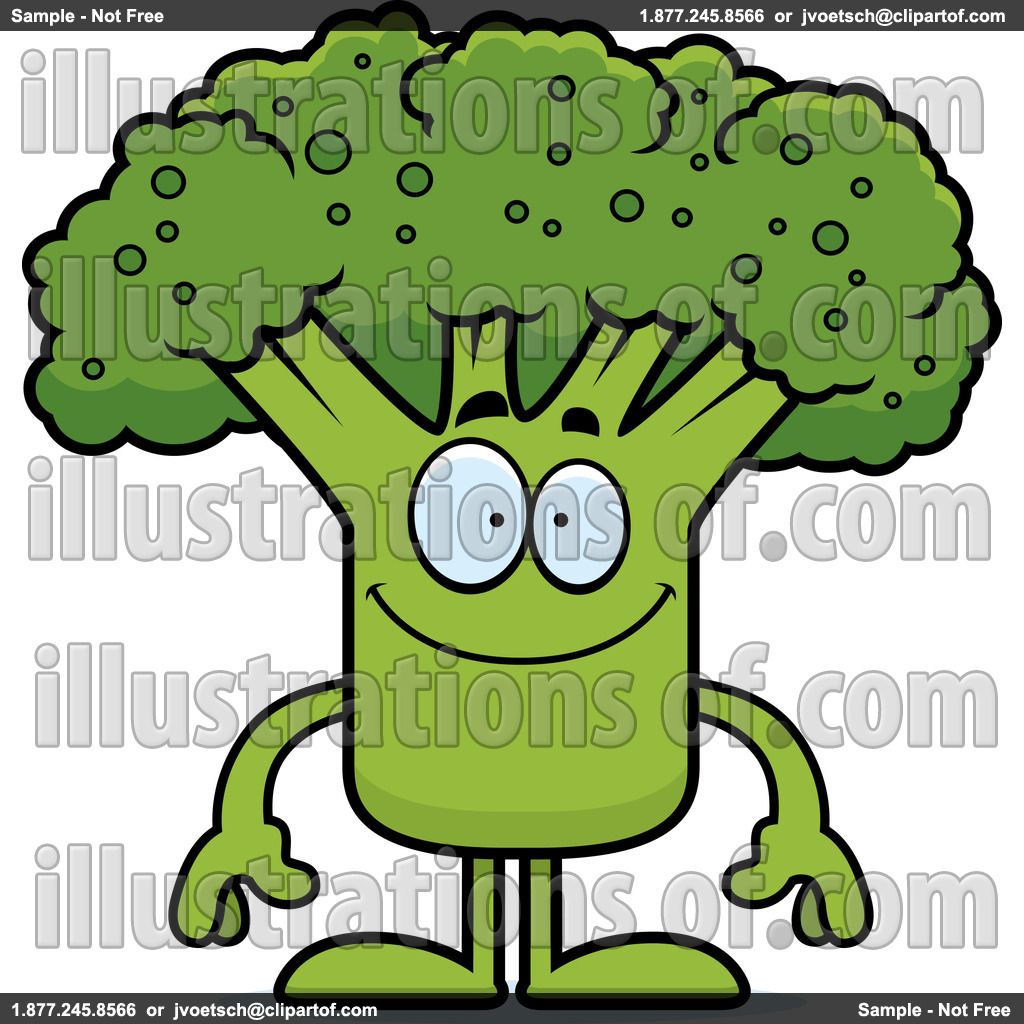 Panda free images broccoliclipart. Broccoli clipart face