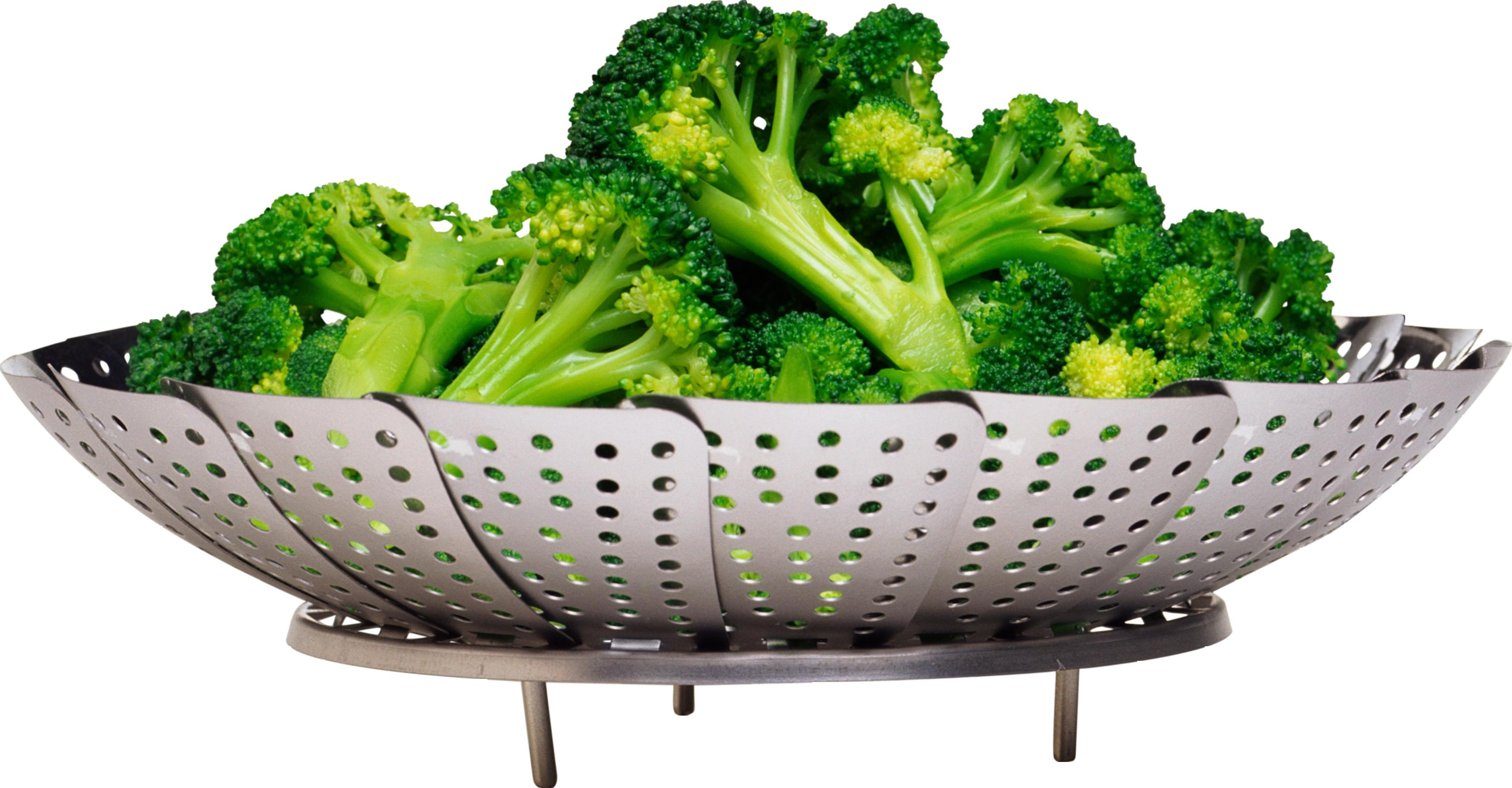 Lettuce clipart broccoli. Ten isolated stock photo