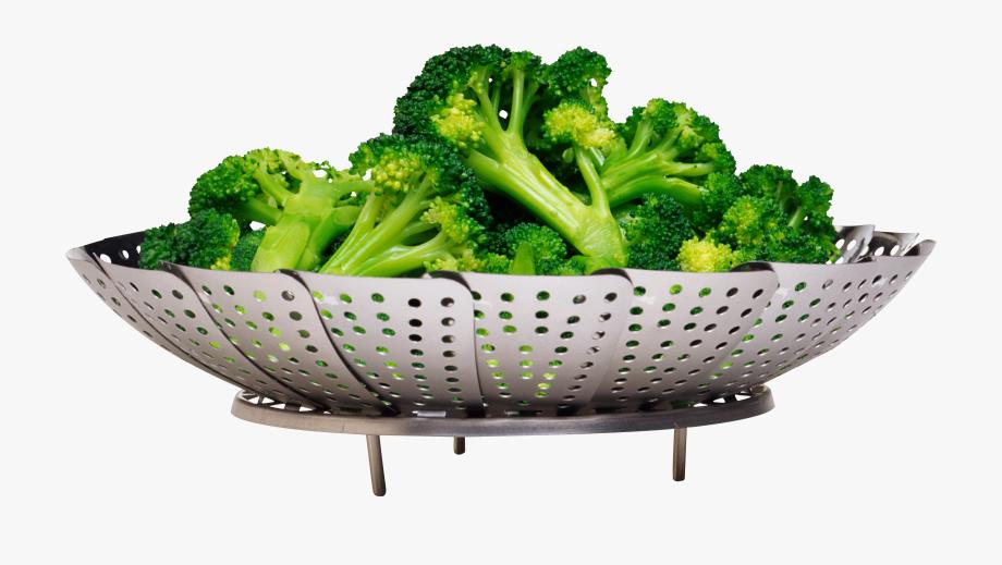 Broccoli clipart lettuce. Steamed transparent