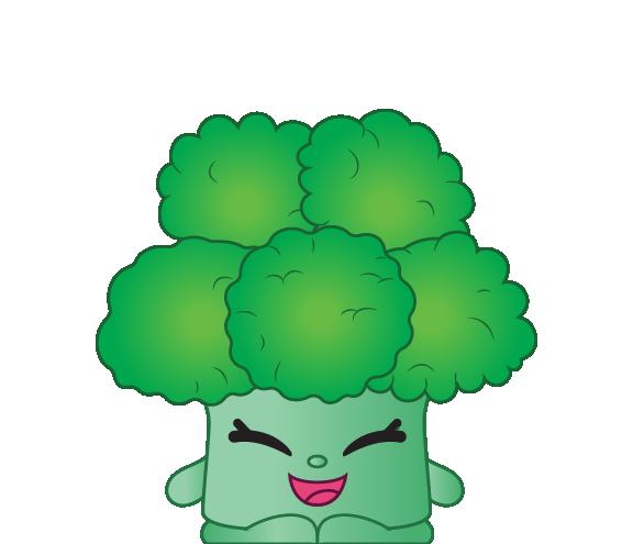 Broccoli clipart lettuce. Bethany shopkins wiki fandom