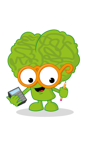 Broccoli clipart lettuce. Brainy a food with