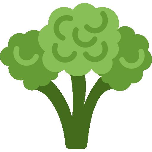 Broccoli svg