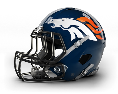 broncos helmet png