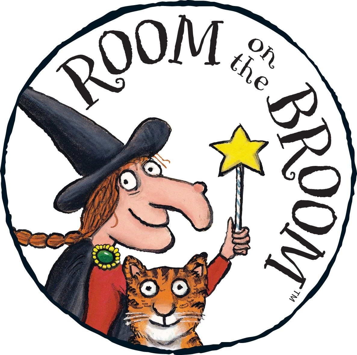 Room on the possible. Broom clipart chart