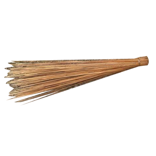 Download free png hard. Broom clipart coconut
