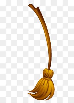Broom clipart coconut. Png images vectors and