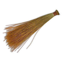 Broom clipart coconut. Leaf stick packaging type