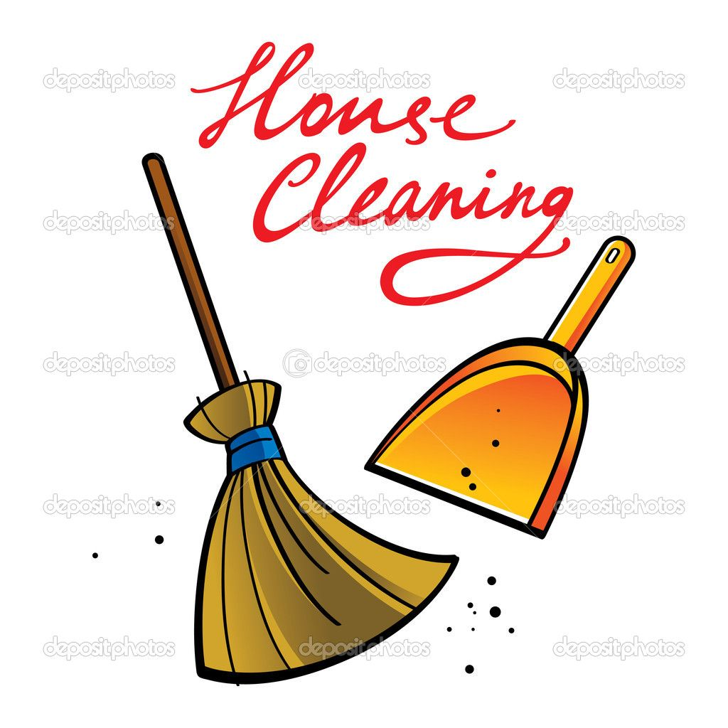 Dust clipart dust cleaner. House cleaning clip art