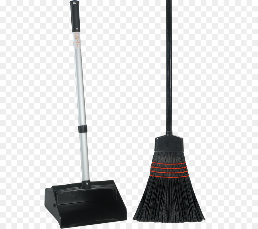 Broom clipart dustpan. Table cleaning tool best