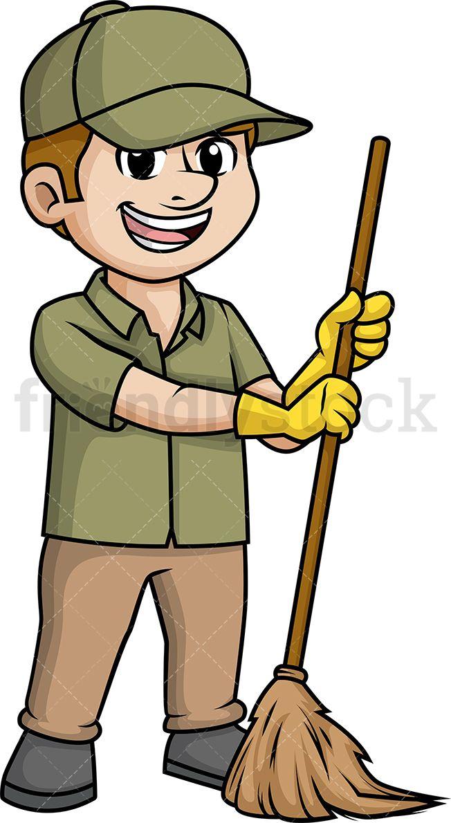 housekeeping clipart poor housekeeping