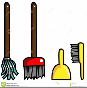 Broom clipart mop. And free images at