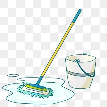 Png psd and with. Broom clipart vector