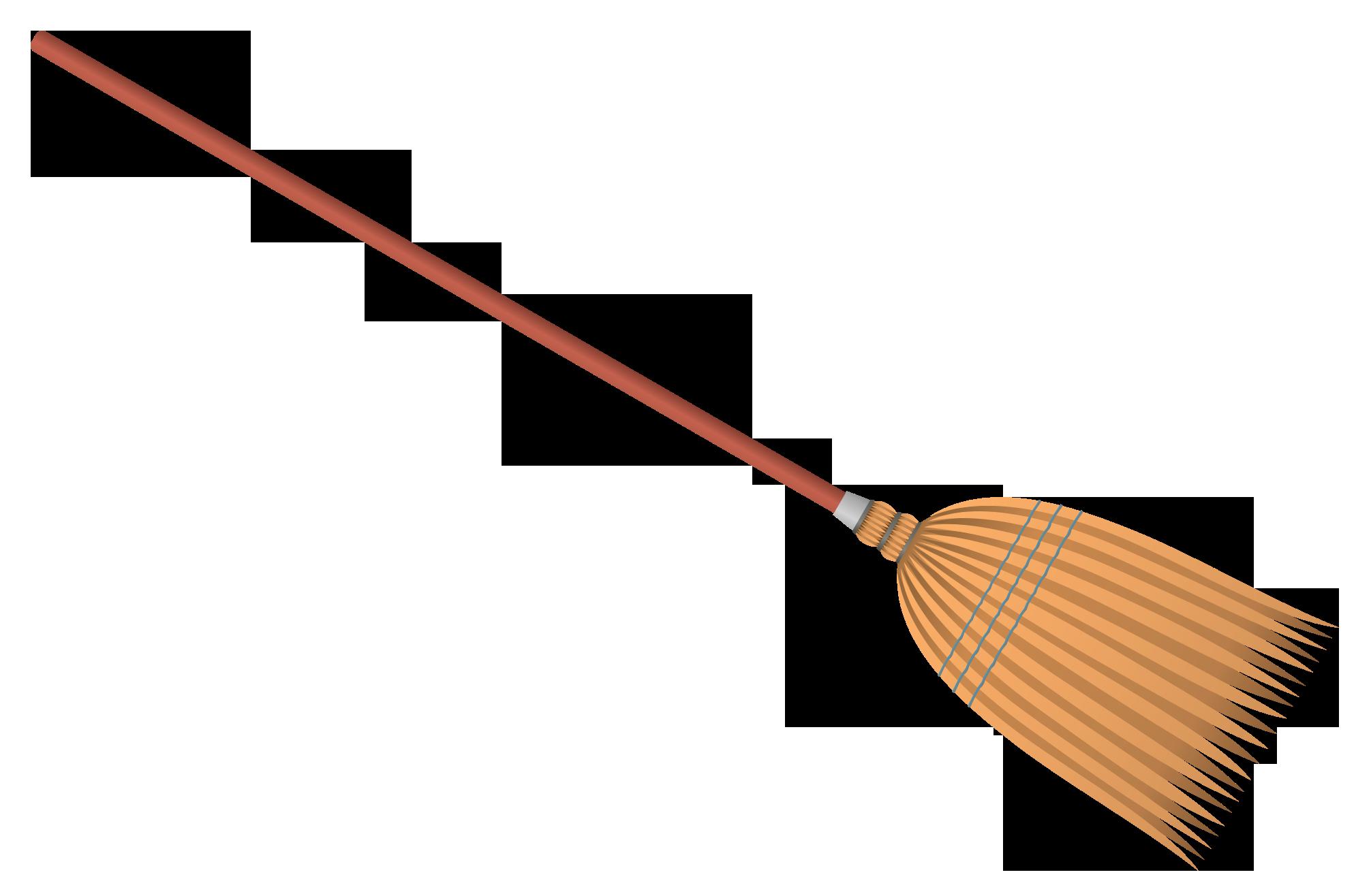 Broom clipart vector. Png transparent image pngpix