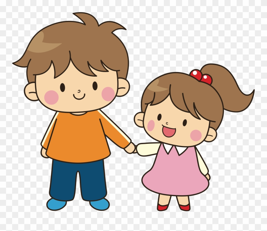 Clip art and sister. Brother clipart
