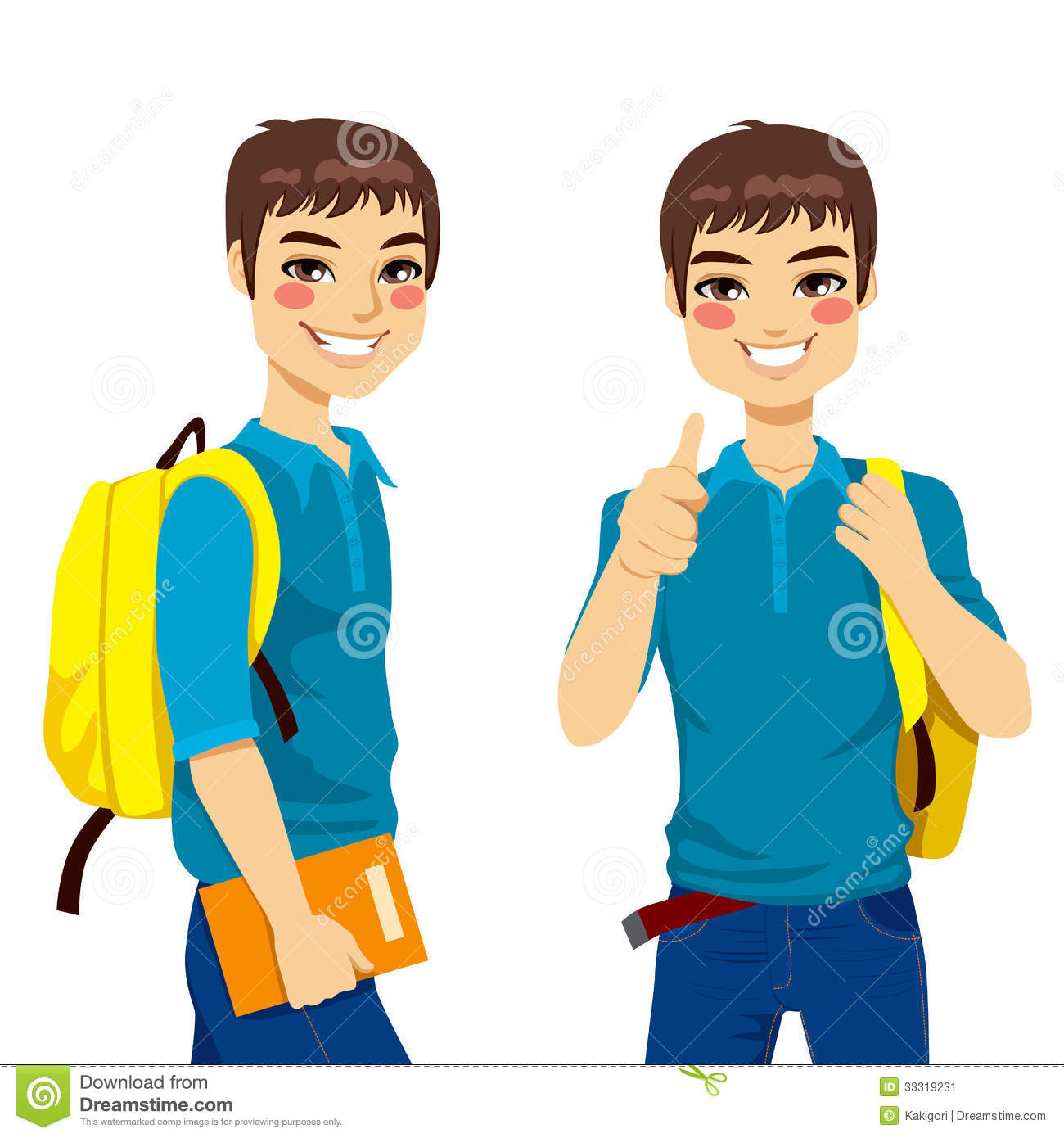 collection of go. Brother clipart adolescent