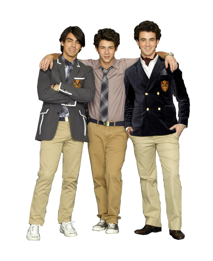 Brother clipart adolescent. Jonas brothers png by