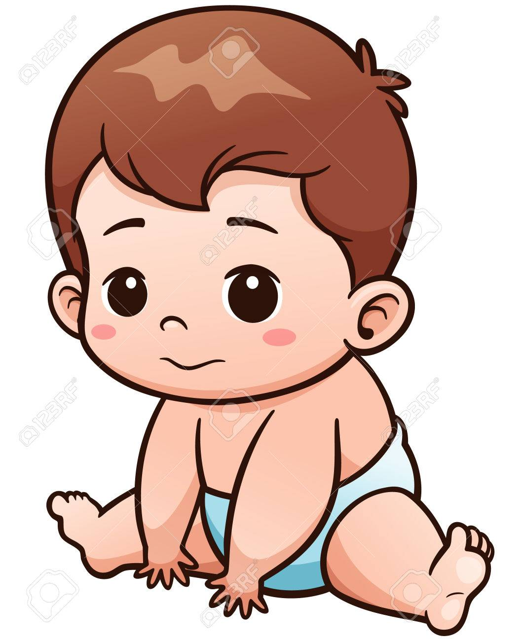 Brothers clipart cute. Baby brother station