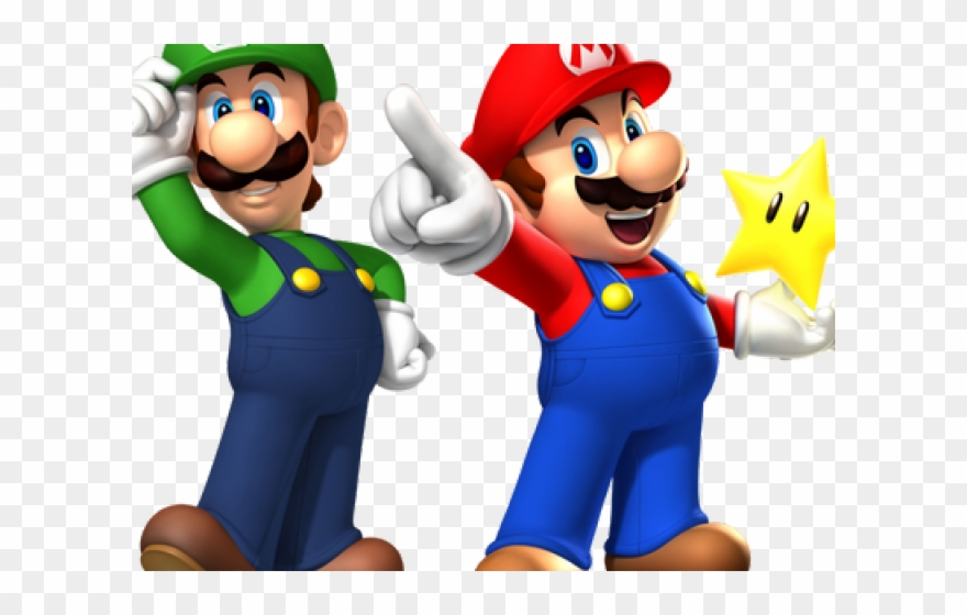 Bullet mario brothers png. Brother clipart bro