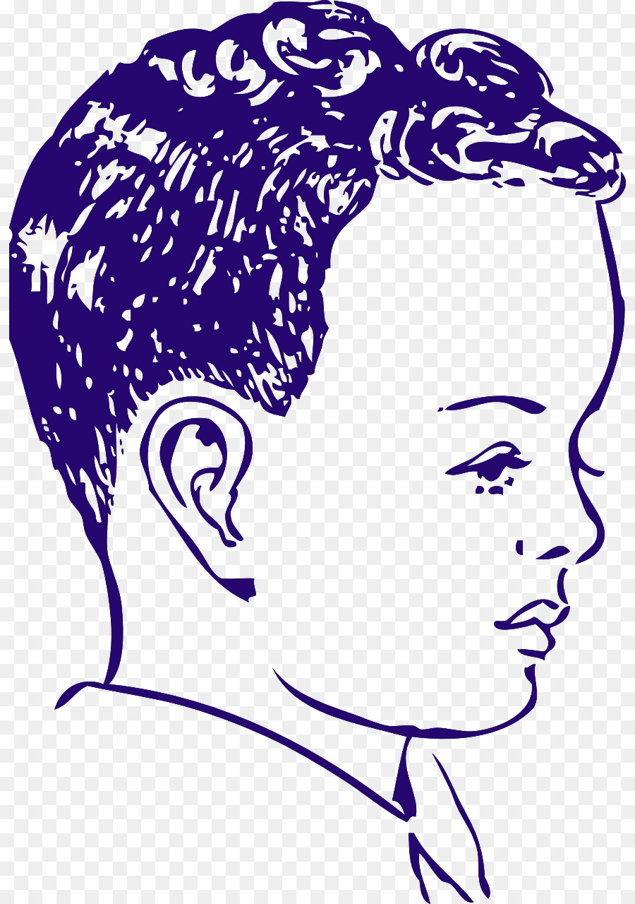 Clip art cute child. Brother clipart brother head