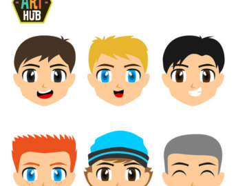Brother clipart brother head.  collection of only
