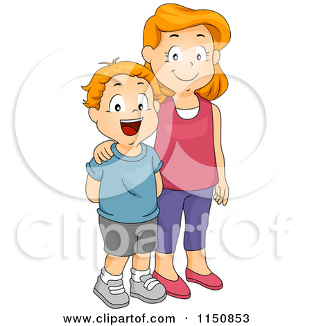 Brothers clipart cartoon. Brother