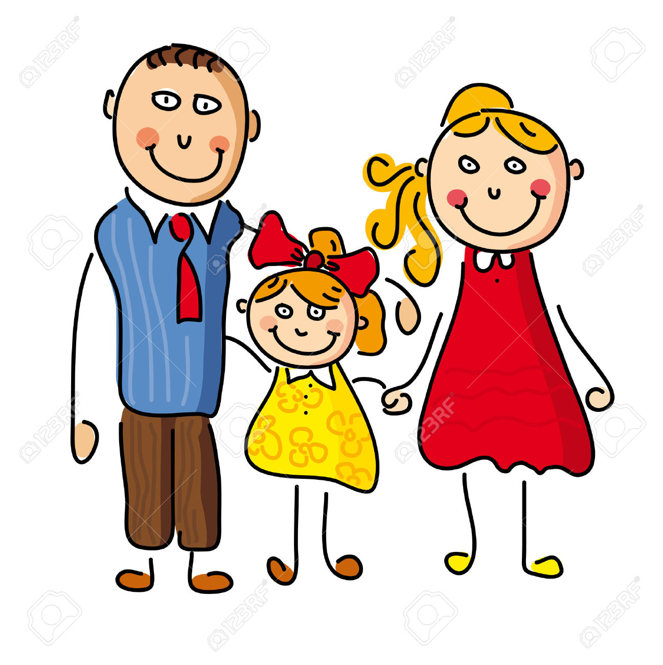 Panda free images daughterclipart. Brothers clipart daughter
