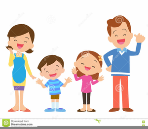 Brothers clipart family. Brother cartoon free images