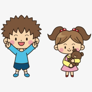 Brother clipart little brother. Free cliparts silhouettes cartoons