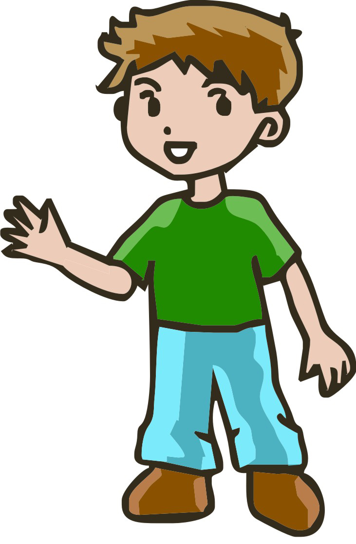 collection of older. Boy clipart