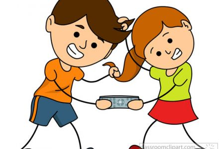 Brother and station . Brothers clipart sister