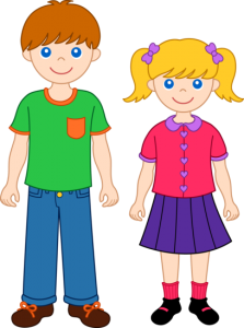 brothers clipart animated