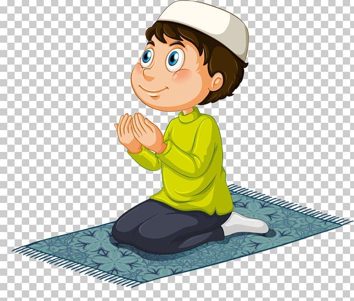 Islam muslim salah png. Brother clipart student