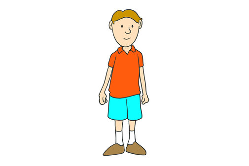 Tall clipart tall brother. Brothers and sisters learnenglish