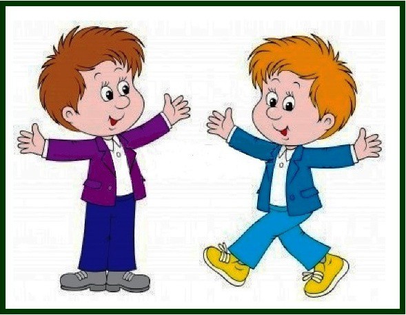 Brothers clipart two brother. Free cliparts download clip
