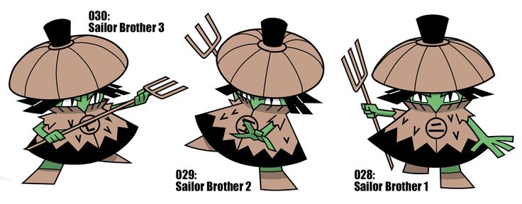 Brothers clipart 3 brother.  best hero images