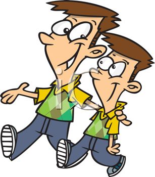 Brothers clip art free. Brother clipart little brother