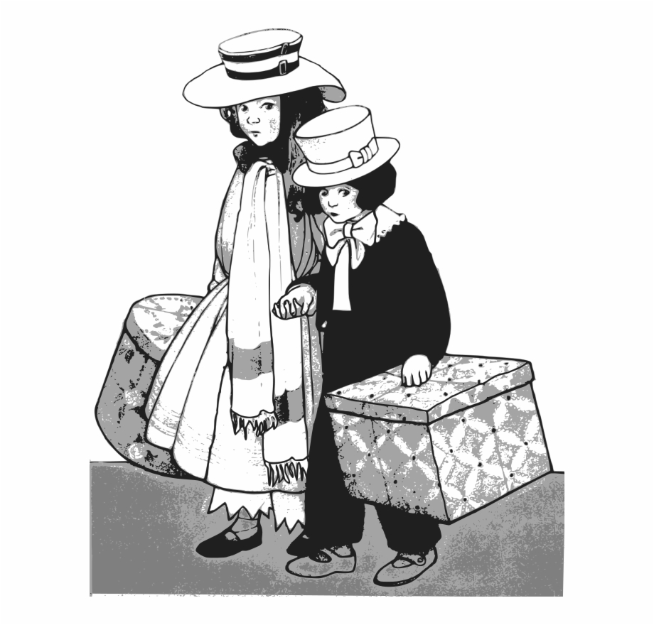 black and white. Brothers clipart 4 brothers