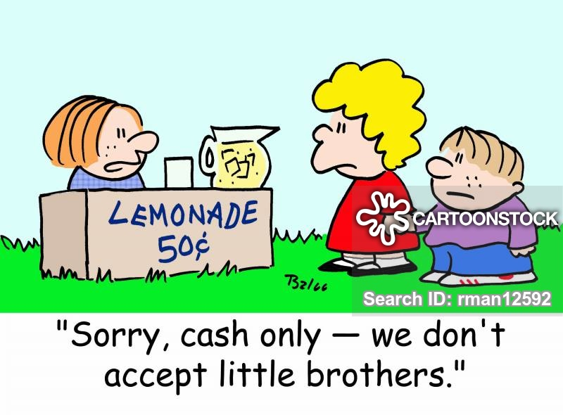 Older sister cartoons and. Brothers clipart brother elder