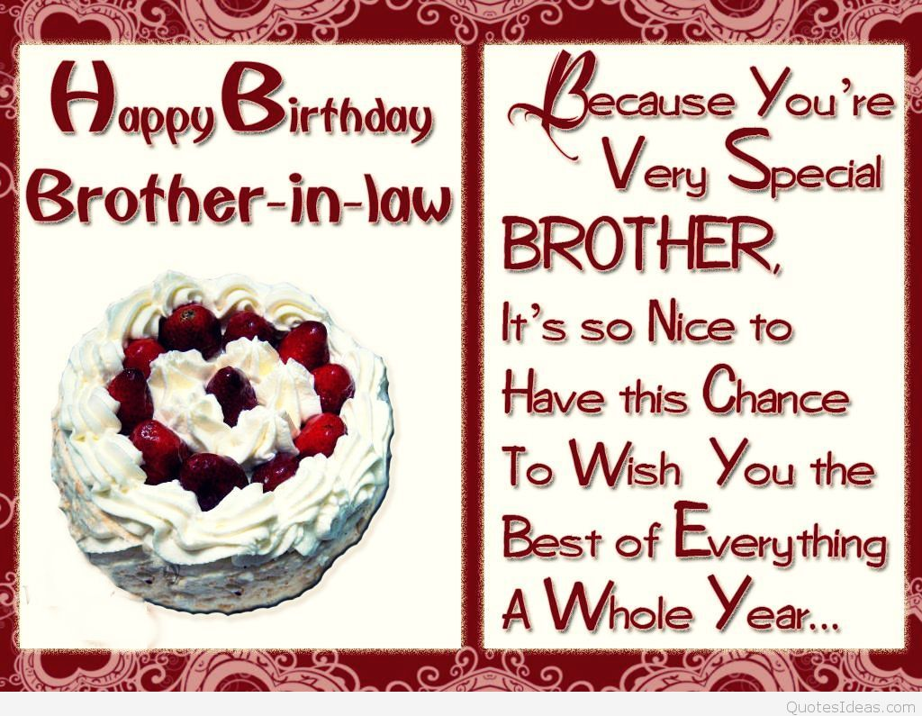 Brothers clipart brother in law. Happy birthday quotes cards